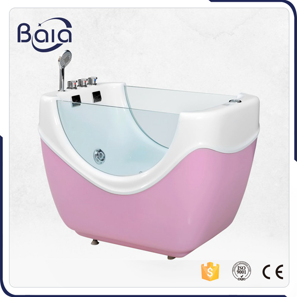 Delicieux Professional Acrylic Pet Bathtub,dog Grooming Bathtub Manufacturers    Ningbo Baia Sanitary Ware Co. Ltd